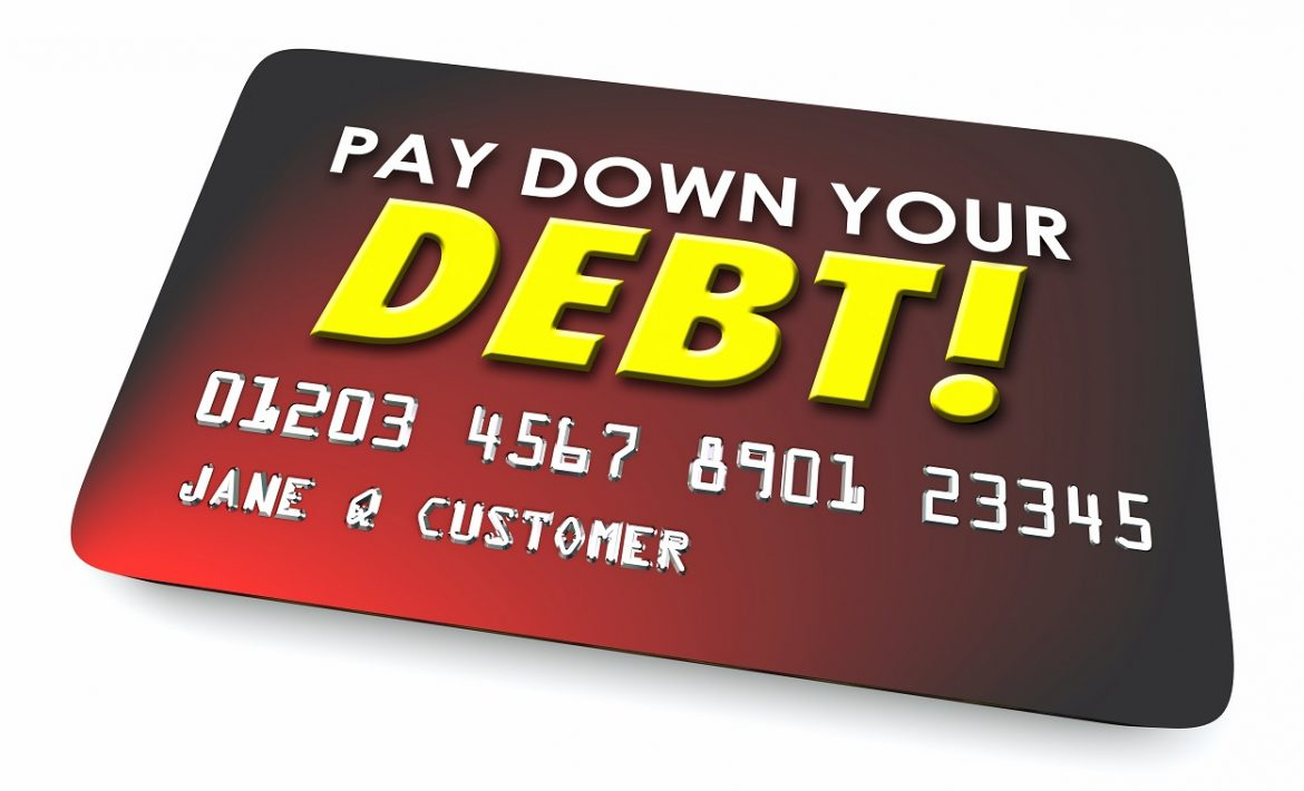 Credit Card for Debt Reduction