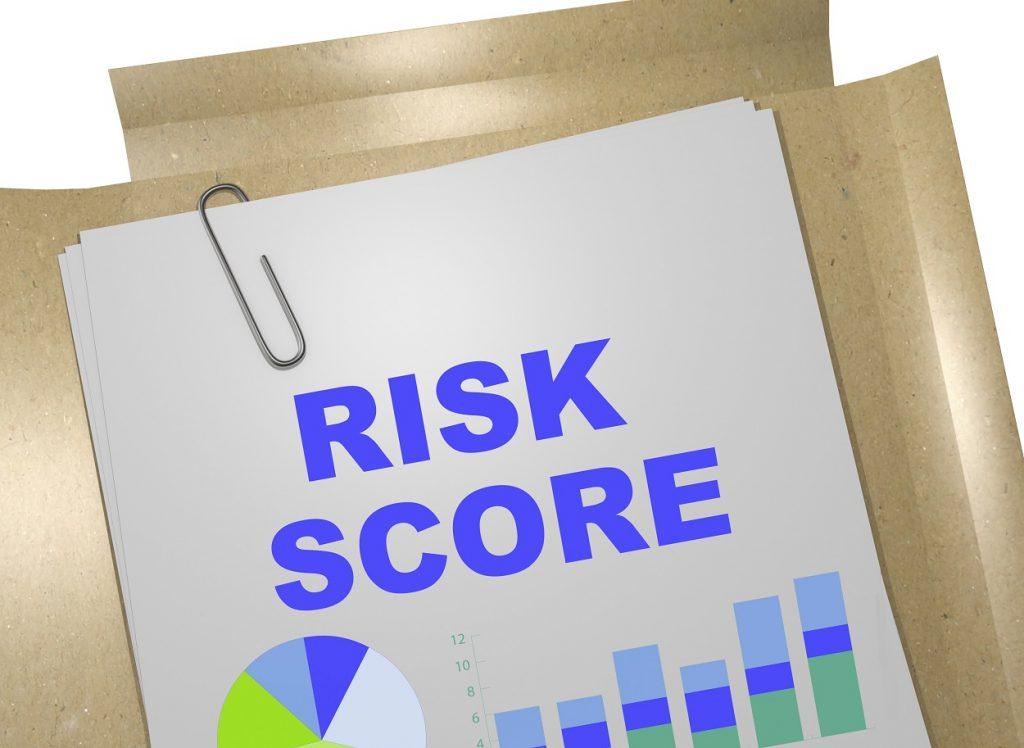 Credit Score Risk Factor