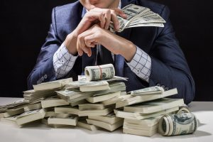 How Debt Management will get you Rich